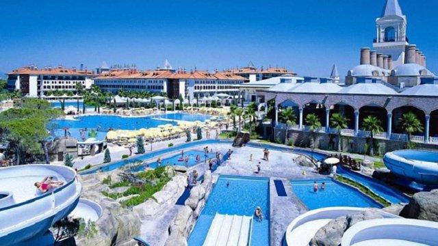 У Туреччині хочуть відмовитись від системи «все включено» на курортах