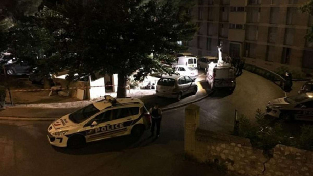 У Марселі невідомі влаштували стрілянину з автомата Калашникова: є жертви