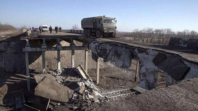 Голова Мінрегіонбуду розповів, скільки потрібно грошей на відновлення Донбасу