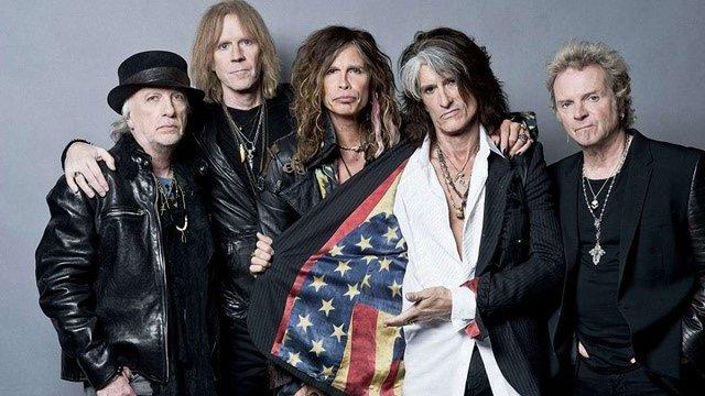 Легендарний рок-гурт Aerosmith заявив про свій розпад