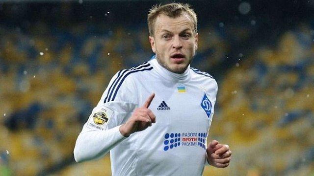 Олег Гусєв продовжив контракт з «Динамо»