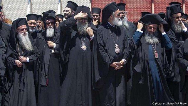 Всеправославний Собор став постійним органом