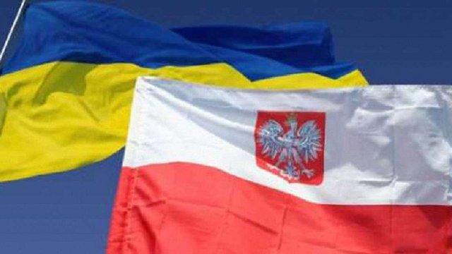 Сейм Польщі не розглядатиме питання українсько-польської історії до саміту НАТО