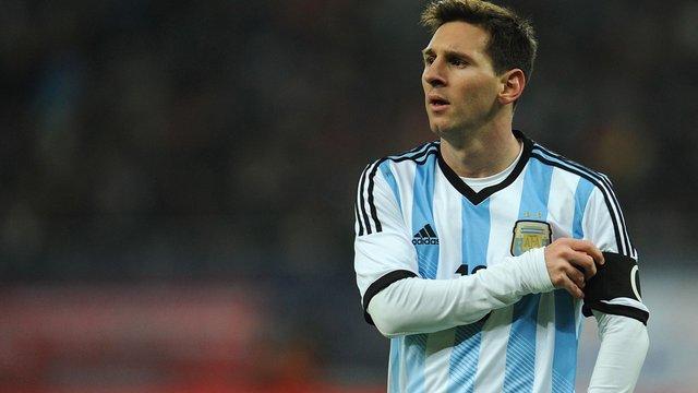 Ліонель Мессі завершив виступи за збірну Аргентини через не забитий пенальті