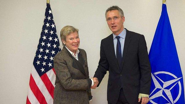Заступником генсека НАТО уперше в історії стане жінка