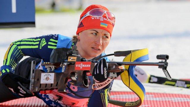 Валя Семеренко спростувала інформацію про те, що пропустить сезон