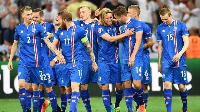 Ісландія сенсаційно обіграла Англію на шляху до чвертьфіналу Євро-2016