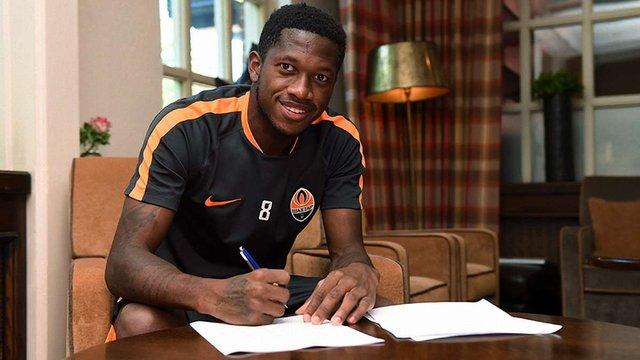 «Шахтар» продовжив контракт із гравцем, якого дискваліфікували за допінг