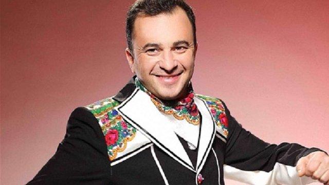 Віктор Павлік став народним артистом України