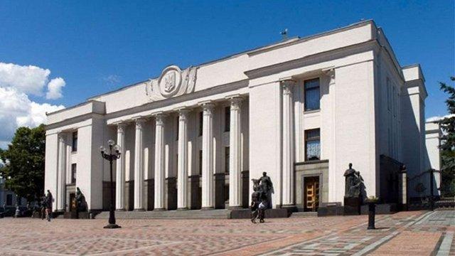 Андрій Парубій допускає продовження поточної сесії Верховної Ради до вересня