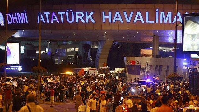 Офіційно: серед жертв теракту у Стамбулі - українка. Ще один українець - поранений
