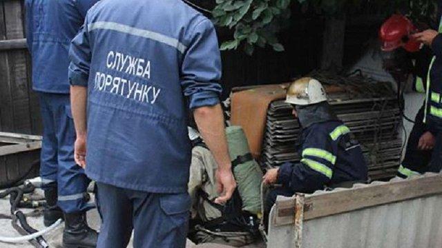 В Черкасах троє людей загинули в каналізаційному колекторі