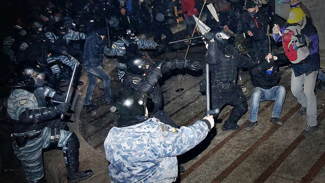 Суд взяв під домашній арешт екс-начальника управління міліції Києва