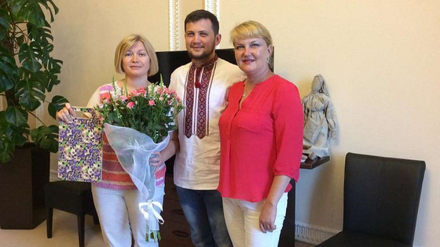 Держуправління справами надасть сім'ї Геннадія Афанасьєва квартиру