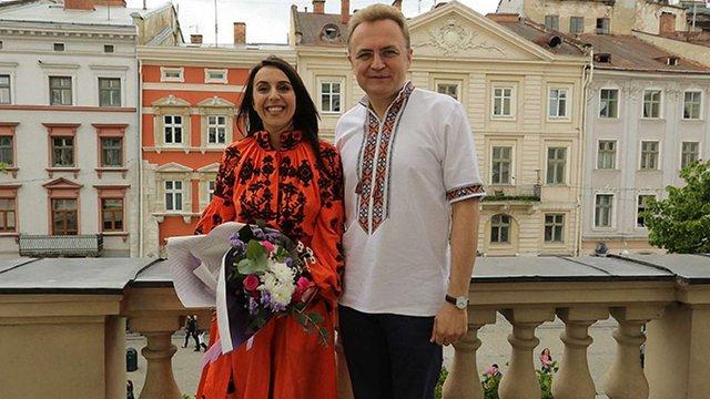 Депутати міської ради вирішать, чи подаватиметься Львів на проведення Євробачення
