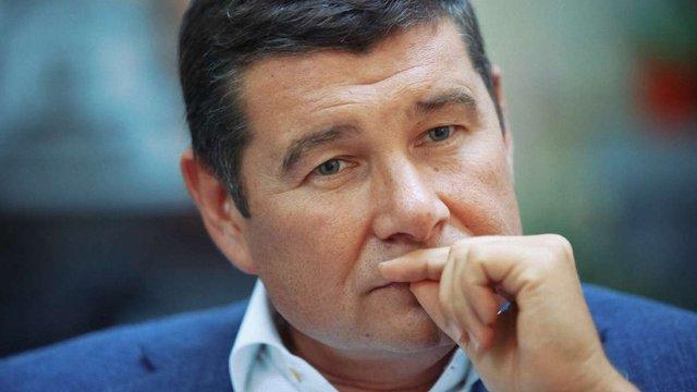 Регламентний комітет знайшов порушення в поданнях на затримання і арешт Онищенка
