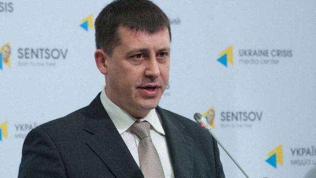 Головного санітарного лікаря України затримали за вимагання