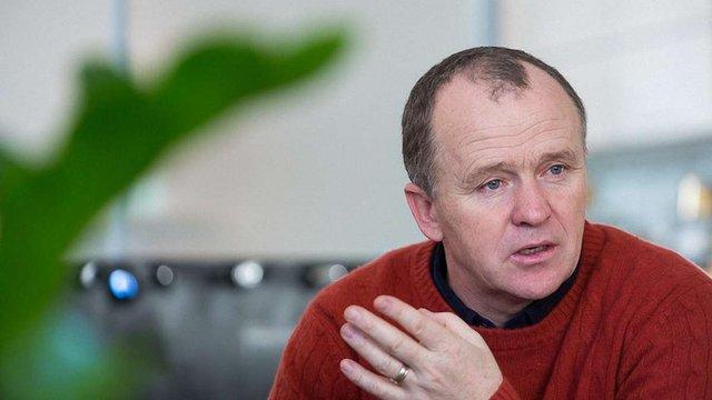 Львівські «Карпати» може очолити білоруський тренер