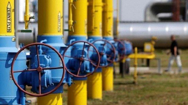 Французька компанія хоче постачати газ в Україну, – Коболєв