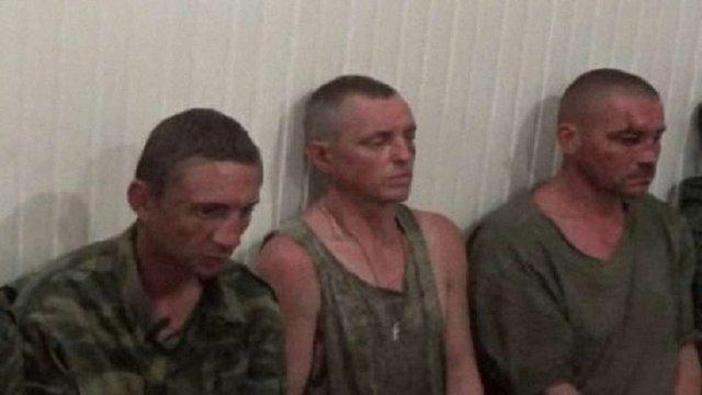Україна готова обміняти вісьмох затриманих під Широкиним бойовиків, – Геращенко