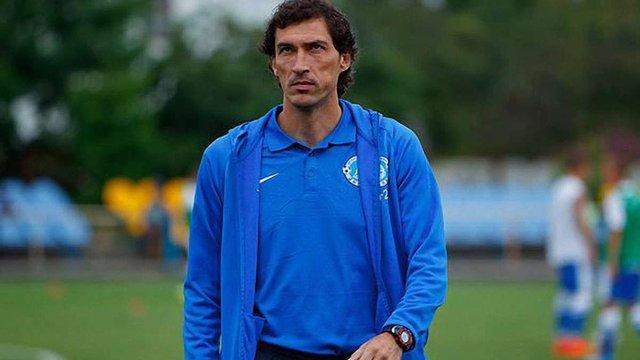 «Дніпро» оголосив про призначення нового головного тренера