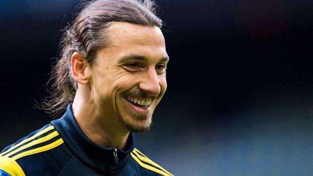 Златан Ібрагімович заявив про перехід у «Манчестер Юнайтед»
