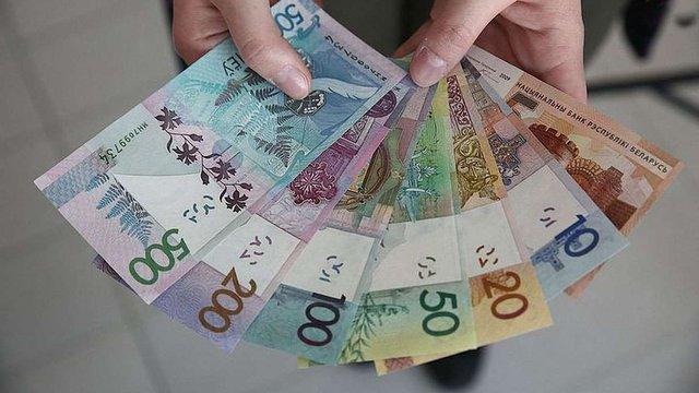 В Білорусі провели третю за історію незалежності деномінацію національної валюти