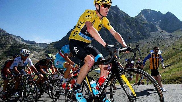 На «Тур де Франс» перевірять понад 3 тис. велосипедів на наявність моторів