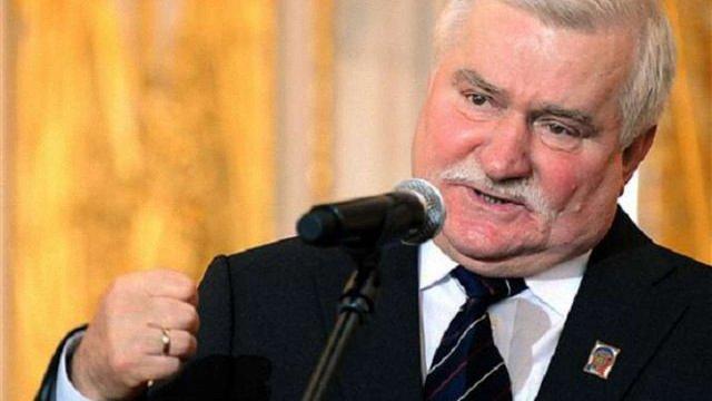 Колишній президент Польщі закликав НАТО показати Росії свою силу