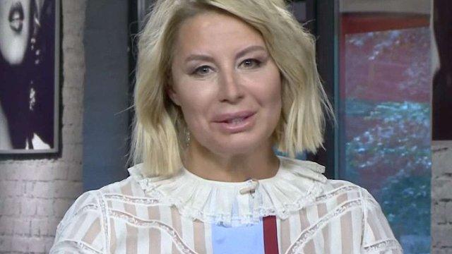 Ганна Герман стала ведучою на телеканалі NewsOne
