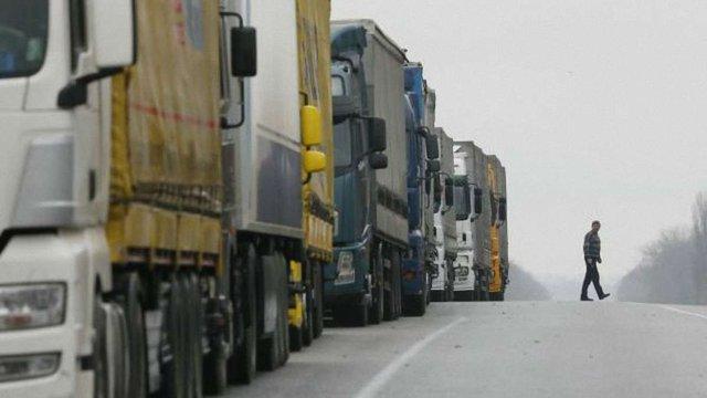Росія посилила обмеження на транзит українських товарів через свою територію