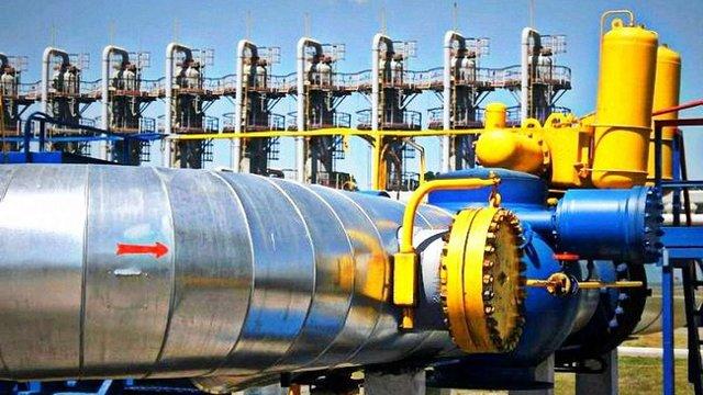 Транзит російського газу через Україну в І півріччі 2016 року зріс на третину