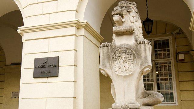 Львівська мерія відмовилась розглядати петицію про відставку Садового