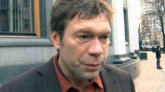 Суд відмовився розглядати справу проти сепаратиста Олега Царьова через відсутність його підпису