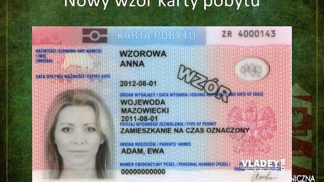 Дозвіл на проживання у Польщі: три ціни й «українська» статистика