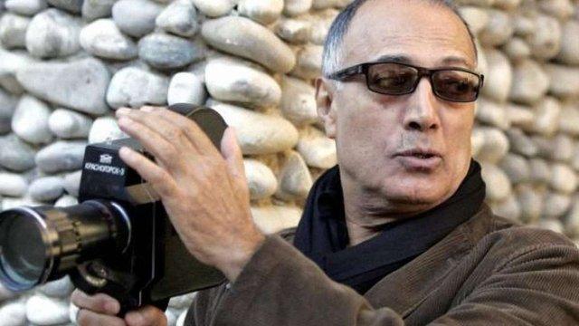 Помер видатний іранський режисер Аббас Кіаростамі