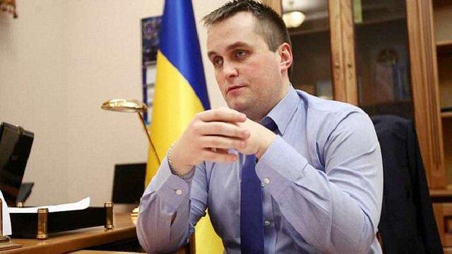 Нардепа Олександра Онищенка нема в Україні, – Антикорупційний прокурор