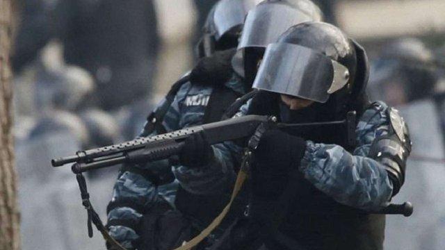 Експертиза підтвердила причетність екс-«беркутівців» до вбивств на Майдані, – Генпрокуратура