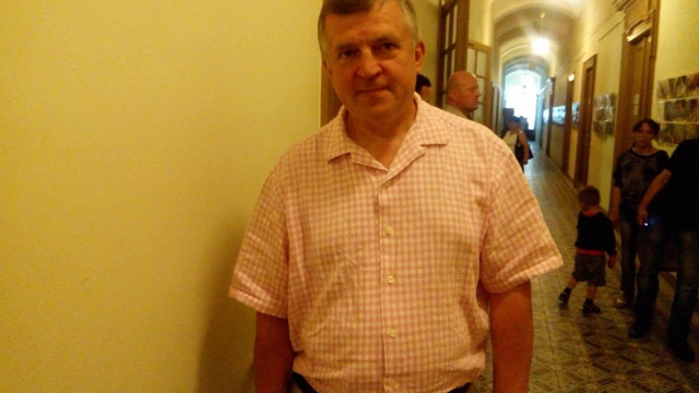 Новим директором ЛКП «Збиранка» призначили Володимира Заніка