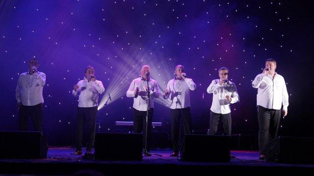 «Піккардійська Терція» повезе нову концертну програму у 17 міст