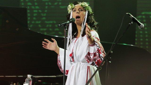 Джамала відкриє Одеський міжнародний кінофестиваль