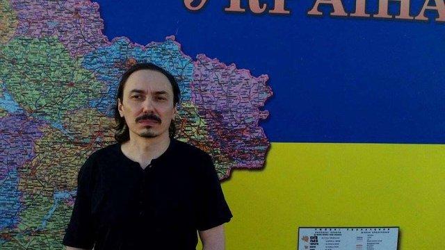З полону бойовиків звільнили полковника Івана Без'язикова