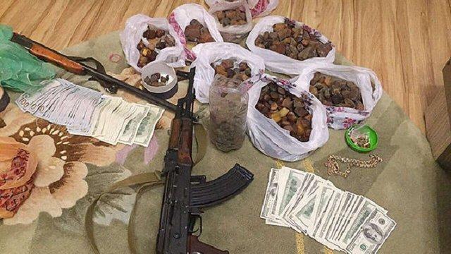 Поліція розповіла про результати спецоперації «Бурштин» у Рівненській області