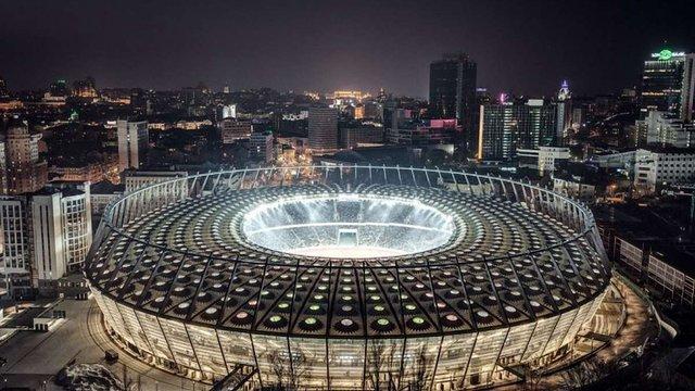 «Зоря» прийматиме домашні матчі Ліги Європи у Києві