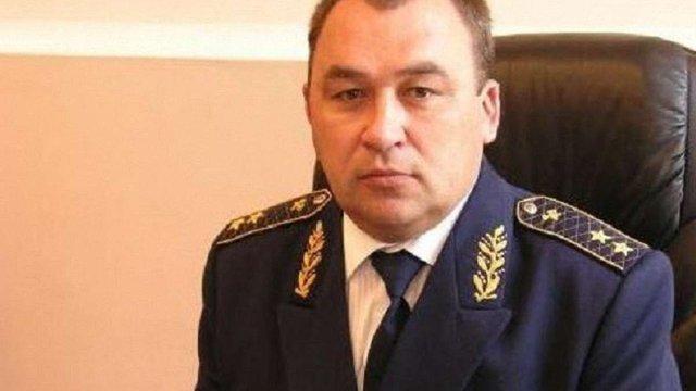 Суд відпустив екс-чиновника «Укрзалізниці», який п'яним вчинив ДТП