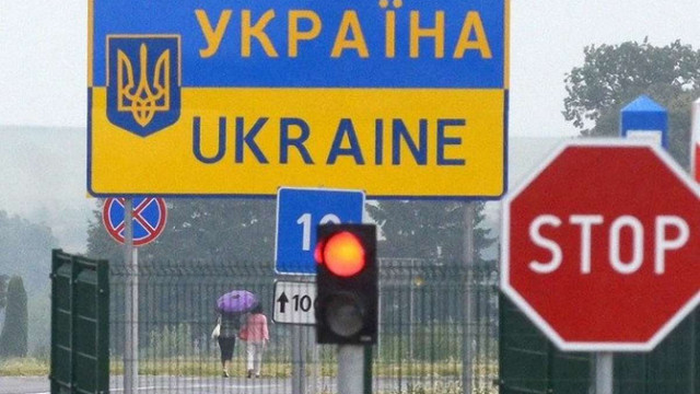 На сайті президента України з'явилась петиція про скасування малого прикордонного руху з Польщею