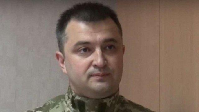 Суд наклав арешт на майно військового прокурора сил АТО