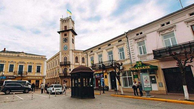 У Коломиї вирішили перейменувати вулиці Чехова, Пушкіна і Достоєвського