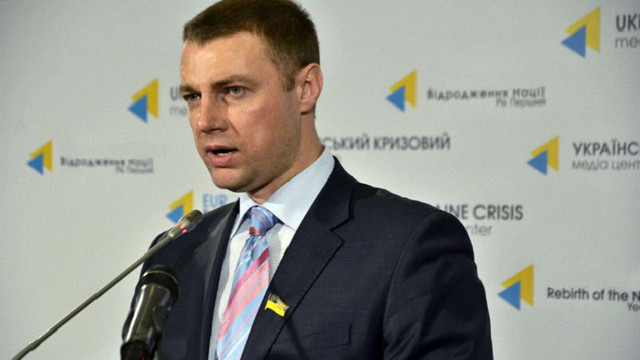 Директор НАБУ назвав ініціатора справи проти прокурора АТО Костянтина Кулика