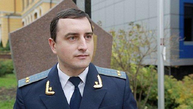 Призначений вчора прокурор Київщини приватизував державну квартиру
